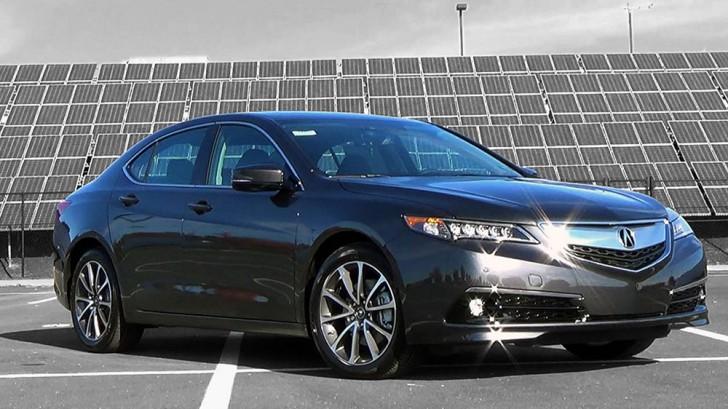2017 Acura TLX Price, V6, Changes, Engine, Design, Interior