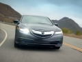 2017 Acura TLX 5