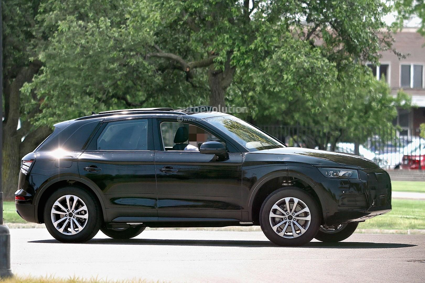 2017 Audi Q5 Release Date Interior Price