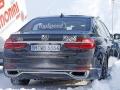 2017 BMW M7 7
