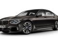 2017 BMW M7