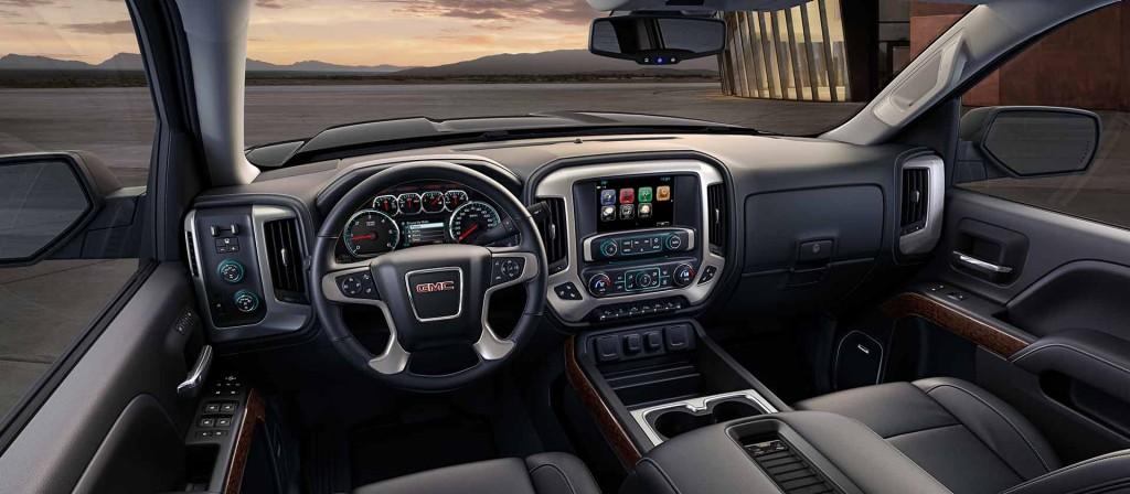 2017 Gmc Sierra Denali Ultimate Engine Interior Exterior Price