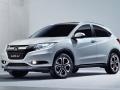 2017 Honda HR-V 7