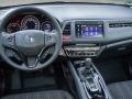 2017 Honda HR-V Interior 2