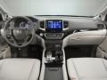 2017 Honda Prelude Concept Interior