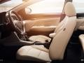 2017 Hyundai Elantra Eco Interior