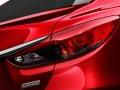 2017 Mazda 6 5