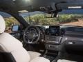 2017-Mercedes-AMG-GLS63 Interior