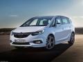 2017 Opel Zafira 8