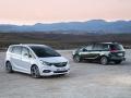 2017 Opel Zafira Facelift