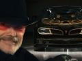 2017 Pontiac Bandit Trans Am 2