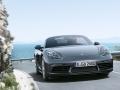 2017 Porsche 718 Boxster 8