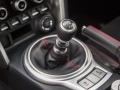 2017-Subaru-BRZ-shifter