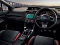 2017-Subaru-WRX-STI interor