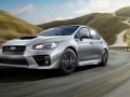 2017 Subaru wrx sti 3