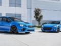 2017 Subaru wrx sti 6