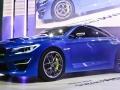 2017 Subaru wrx sti 8