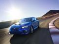 2017 Subaru wrx sti front