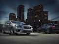 2017 Subaru Impreza WRX STI 1
