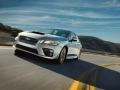 2017 Subaru Impreza WRX STI 3