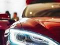 2017 Tesla Model S 8
