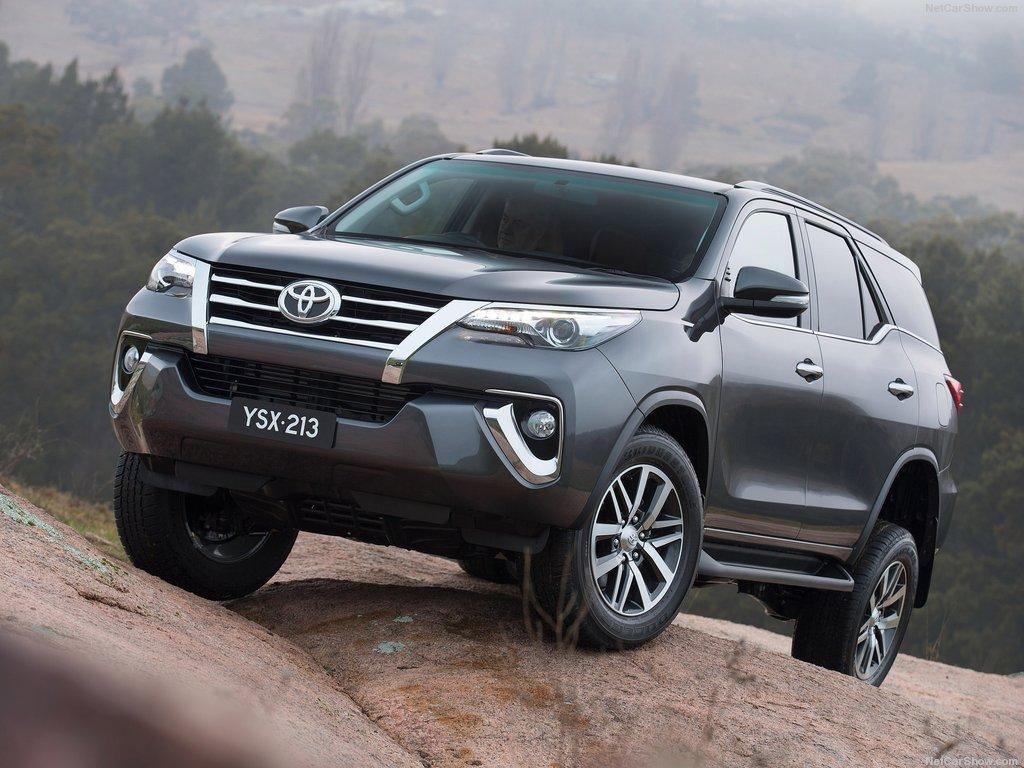 2018 Toyota Gt86 Release Date >> 2019 Toyota Fortuner Price, Release date, Interior, Design, Engine