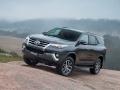 2017 Toyota Fortuner 3