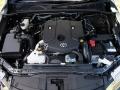 2017 Toyota Fortuner Engine