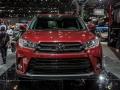 2017 Toyota Highlander 1