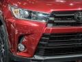 2017 Toyota Highlander 12