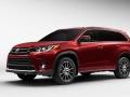 2017 Toyota Highlander 14