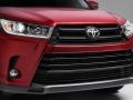 2017 Toyota Highlander 16