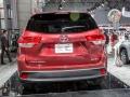 2017 Toyota Highlander 4