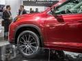 2017 Toyota Highlander 8