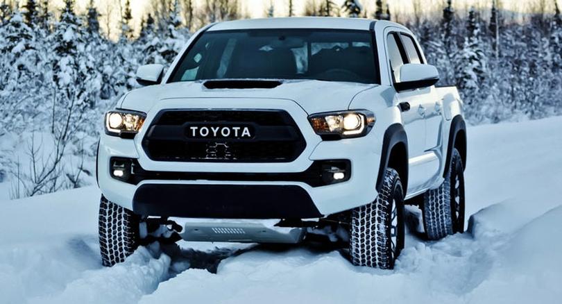 Toyota Tacoma Diesel >> 2017 Toyota Tacoma Diesel Engine Price Interior Specs Review