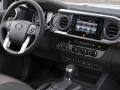2017 Toyota Tacoma Diesel Interior