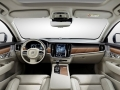 2017 Volvo S 90 Interior