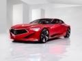 2017 Acura Precision 10