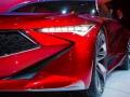 2017 Acura Precision 5