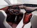 2017 Acura Precision Interior
