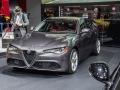 2017 Alfa Romeo Giulia 1