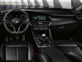 2017 Alfa Romeo Giulia 16