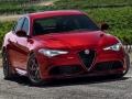 2017 Alfa Romeo Giulia 19