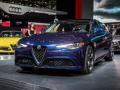 2017 Alfa Romeo Giulia 7