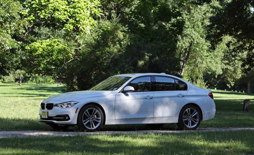 BMW M7 Price >> 2017 BMW 330i Automatic Review, Price, Engine, Interior