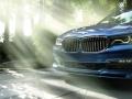 2017 BMW Alpina B7 4