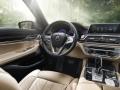 2017 BMW Alpina B7 Interior