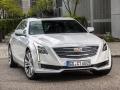 2017 Cadillac CT6 1