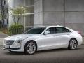 2017 Cadillac CT6 2