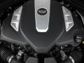2017 Cadillac CT6 Engine